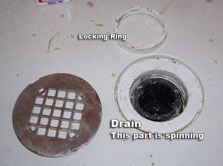 Drain Ring