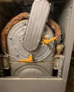 Calgary Boiler Service