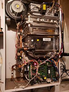Boiler Service Calgary