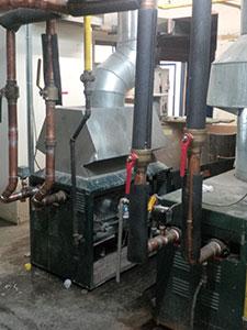 Commercial Boiler Calgary