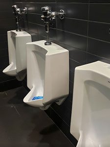 Commercial Urinals Service