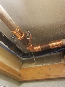 Commercial Water Line Repair