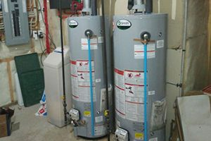 Commercial Water Heater Calgary