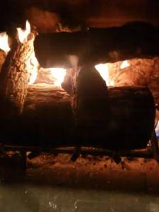 Fireplace Repair Check-Up Calgary