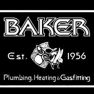 Baker Plumbing logo